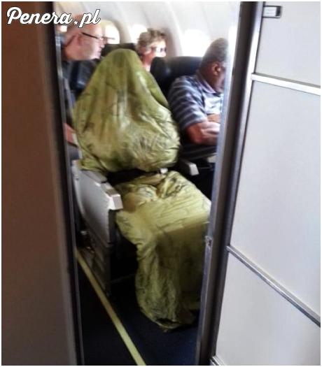 Pacjent z Ebolą wracający z Afryki
