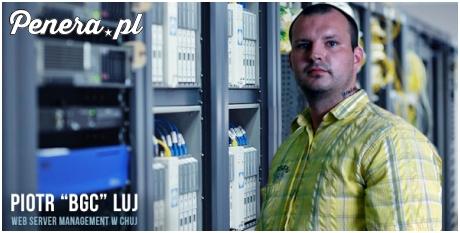 Piotr BGC Luj - managment