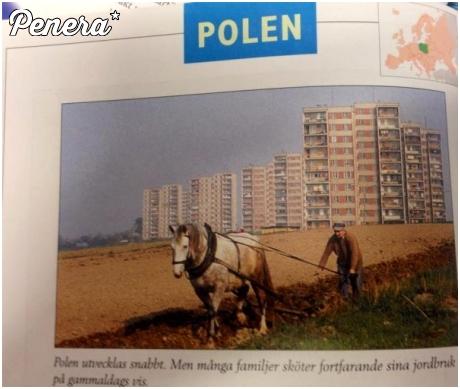 Polska oczami Szwedów