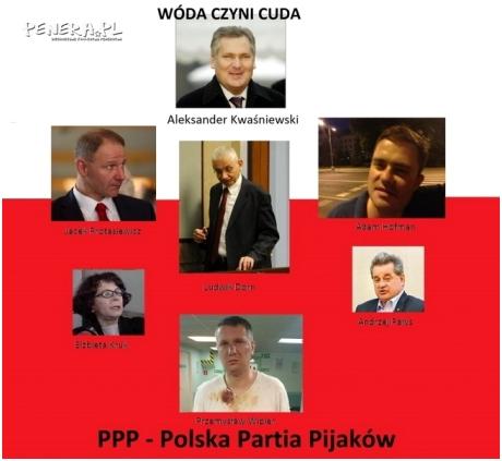 Polska Partia Pijaków