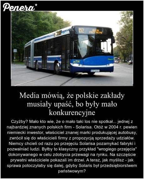 Polska potrzebuje polskich firm