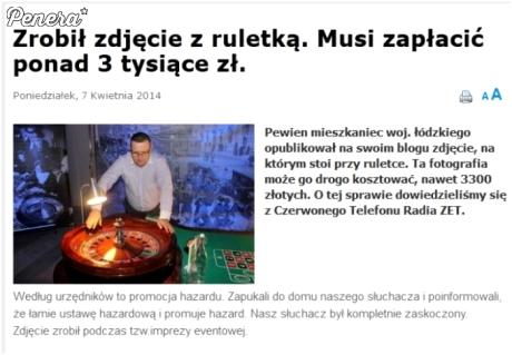 Polska to dziki kraj