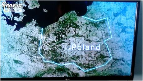 Polska wg National Geographic Channel