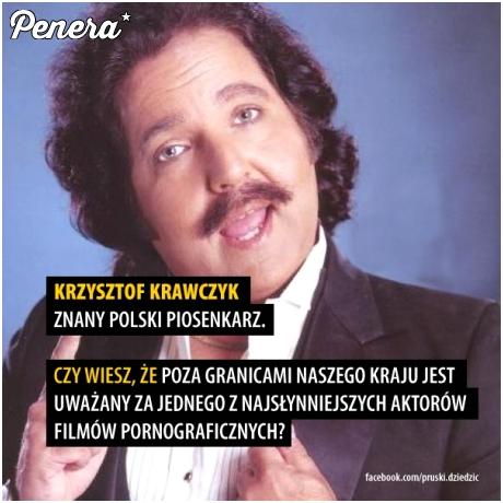 Prawdziwa historia Krzysztofa Krawczyka