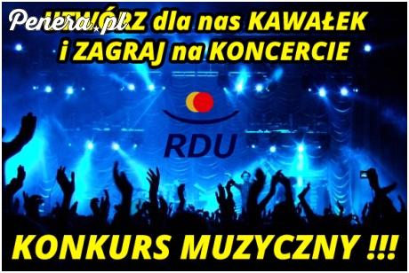 Promujemy polskich wykonawców