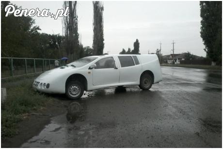 Rosyjska myśl motoryzacyjna