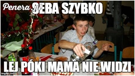 Seba Szybko!