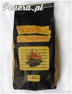 Ślunskie Chipsy