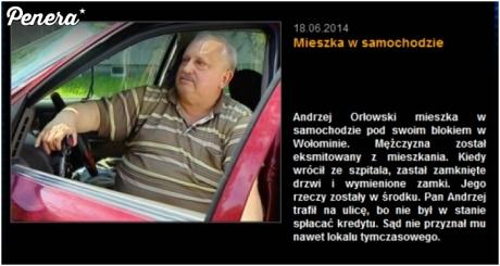 Smutna polska rzeczywistość