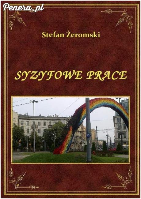 Syzyfowe prace w Warszawie