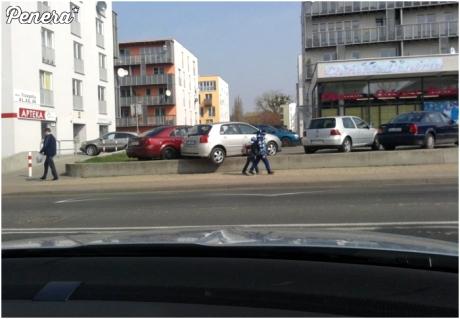 Tak się parkuje w Koszalinie
