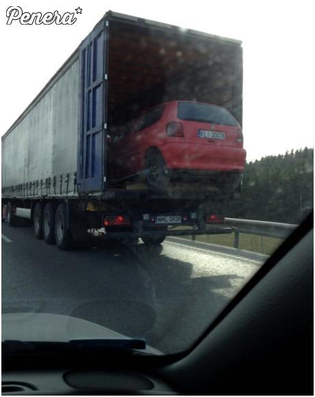 Tak się ściąga auta z niemiec