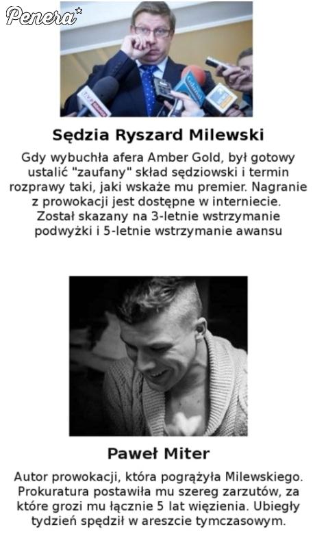 Taka w Polsce sprawiedliwość