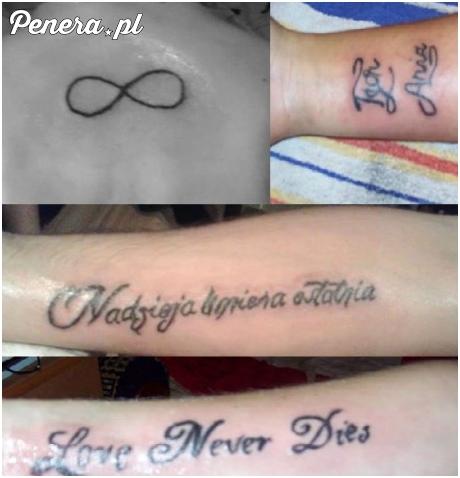 Tatuażyści specjaliści :D