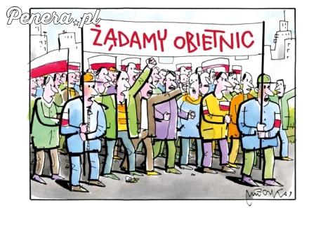 Tego właśnie chcą Polacy