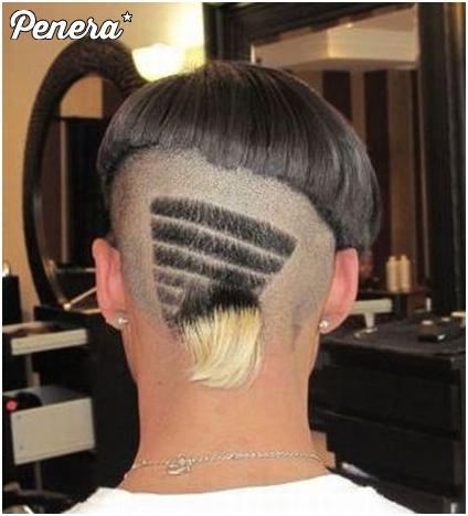 To chyba najgłupsza fryzura świata