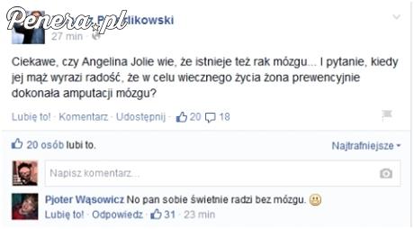 Tomasz Terlikowski jest żywym przykładem że jednak można