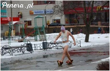 Tymczasem na rosyjskiej ulicy