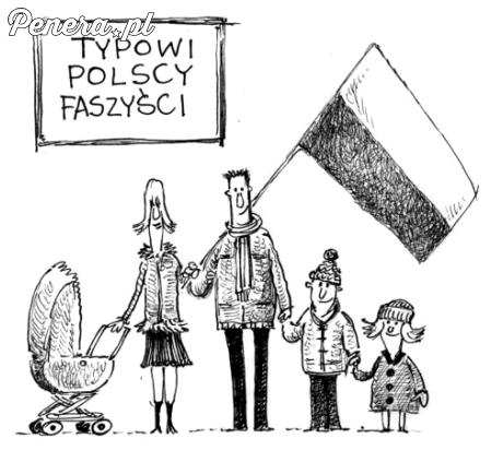 Typowi Polscy Faszyści