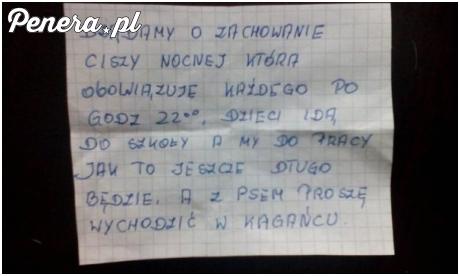 Wtórny analfabetyzm u sąsiadów