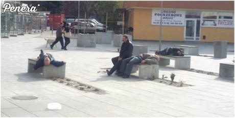 Wypoczynek w Warszawie