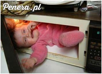 Zabawy z dzieckiem gdy mamy nie ma w domu