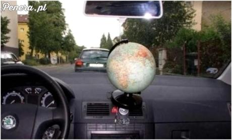 Zamówiłem GPSa od chińczyków
